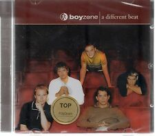 Boyzone - A Different Beat  PolyGram 1996  KOREA CD SEALED $2.99 SHIP