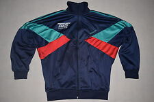 Adidas Trainings- Jacke Sport Track Top Jacket Jumper Funky Style Vintage D 8 XL
