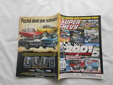 SUPER CHEVY(Magazine)-JANUARY,2001----2001 A POWER ODYSSEY-SUPERCHARGED LS1