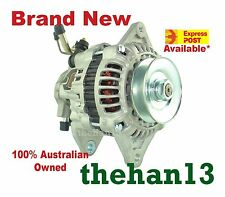 New Alternator KIA  PREGIO  K2700 Van   2.7L Diesel Engine (17MM OUTLET PIPE)