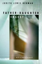 Father-Daughter Incest with a new Afterword