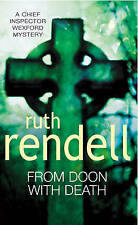 From Doon with Death by Ruth Rendell (Paperback, 1982)