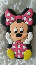IT- PHONECASEONLINE SILICONE COVER PER CELLULARI S MINNIE PI PARA SONY XPERIA M2