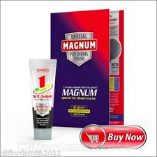 XADO 1 Stage MAGNUM for diesel truck gel revitalizant restoration BEST PRICES
