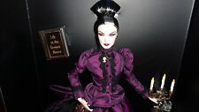 BARBIE DOLL HAUNTED BEAUTY  MISTRESS OF THE MANOR  NRFB