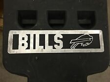 Plasma Cut Bills Plaque metal Sign mancave Garage/Wall Decor