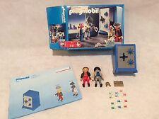 Playmobil 3161 Vintage RETIRED city Life Robbery Bank Robbers Thief Criminal