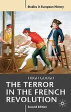 The Terror in the French Revolution (Studies in European History)