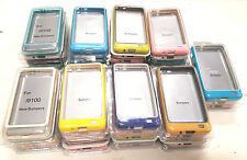 40 Lot Samsung Galaxy S2 GT I9100 Bumper Case Wholesale Replacement New