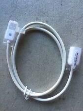 "Apple 591-0240 USB Keyboard Extension Cable 36"" *New Genuine"