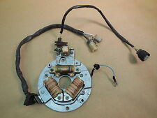 1992 Yamaha WR200 Ignition stator generator 92 WR 200