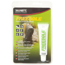 MCNETT FREESOLE URETHANE FORMULA HIKING SHOE RUBBER REPAIR GLUE ADHESIVE 28g