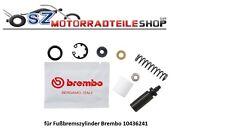 Brembo Reparatursatz PS11 B/C 10436241 Fußbremszyl. Aprilia Ducati  Moto Guzzi