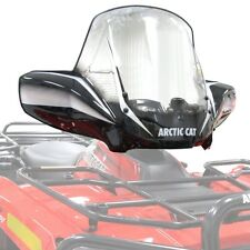 Arctic Cat Quick Attach Black ATV Windshield 2008-2015 350 366 425 450, 1436-551