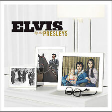 ELVIS PRESLEY Elvis By The Presleys 2CD BRAND NEW