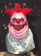 "killer klowns from outer space ""Fatso"" Display BUST"