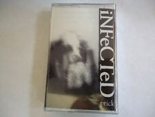 NEW Infected Prick VINTAGE 1993 TAPE CASSETTE C4 WILD RAGS MUSIC METAL IMPORT