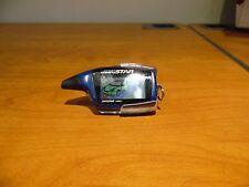Compustar 2w900FM-R 2 way LCD Remote