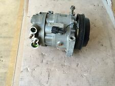 OEM INFINITI G35 2004 ENGINE 3.5L A/C AIR AC COMPRESSOR CLUTCH 92600AC000