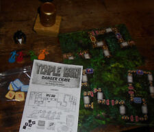 Temple Run game replacement pieces spare parts Danger Chase toy craft arts piece