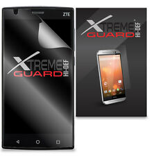 6-Pack Clear HD XtremeGuard HI-DEF Screen Protector Cover For ZTE ZMax 2 Z958