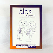 Le Alpes Approche: accéléré Learning en Primaire écoles par Nicola Appeler