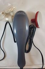 Wahl 4196-1201 NEW DAMAGED BOX Heat Therapy Heated Therapeutic Massager NOB