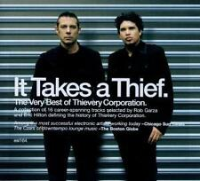 Thievery Corporation - It Takes A Thief/Very Best Of   CD     NEU&OVP!