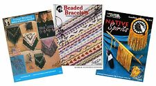 Friendship Bracelets Crosses Native Crafts & Beading  Design Originals DIY Books