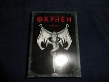 Orphen - The Complete Collection (DVD, 2009, 8-Disc Set) Sorcerous Stabber