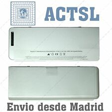 "BATERIA para APPLE MacBook 13"" A1278"