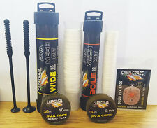Carpa MANIA PVA Mesh Bundle Salva £ £ £ £'s