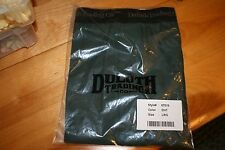 NEW Duluth Trading Company Boxer Briefs Dark Green - Size Large LG