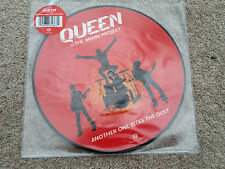"Queen 7"" Picture Disc Another One Bites The Dust"