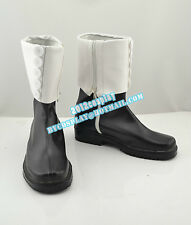 Soul Eater Crona Cosplay Ladies Boots Shoes Custom-Made