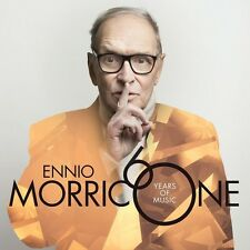ENNIO/CZECH NATIONAL SO MORRICONE - MORRICONE 60   CD NEU MORRICONE ENNIO