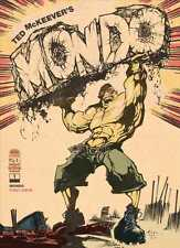 Mondo 1 NM 1st Print  1st Peter Panzerfaust  (5 Page Preview)
