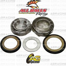 All Balls Steering Headstock Stem Bearing Kit For Suzuki RM 50 1979