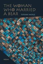 Mary Burritt Christiansen Poetry: The Woman Who Married a Bear : Poems by...