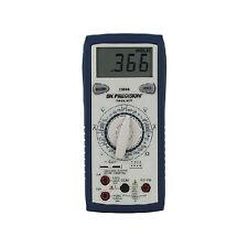 BK Precision 2704C Tool Kit Manual Ranging Digital Multimeter w/ Transistor Tes
