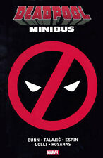 DEADPOOL MINIBUS HARDCOVER NEW PRINTING OMNIBUS HARDCOVER *480 Pages* Hardback