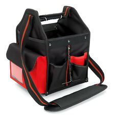 "Snap-on® 9"" Electrician's Tool Bag Organizer w/ 15 storage pockets - 870112"