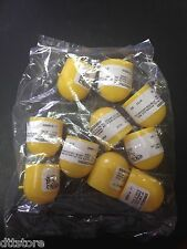 """(10) Central Plastic Socket Fitting End Cap .5"""" Electrofusion Cat # 690502200000"""
