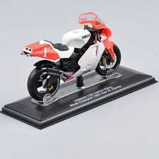 1:22 ITALERI YAMAHA YZR OWEO 500cc Motorbike Collection Diecast Motorcycle Model