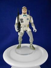 Star Wars Classic 1996 Hoth Rebel Soldier – Complete – Package Fresh - Loose