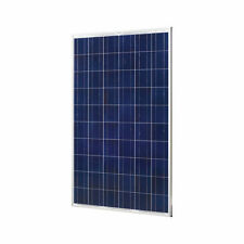 SOLAR PANELS PHOTOVOLTAIC 250W POLYCRYSTALLINE