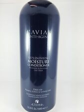 ALTERNA CAVIAR REPLENISHING MOISTURE CONDITIONER 1000ml - A Must For Dry Hair