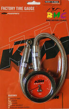 Manometro de Presion KTM Factory Tire Gauge 54829068000