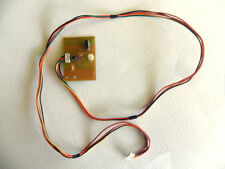 Hannspree GT03-37E1 Infra Red Receiver PCB 736TL3292RN12 & Lead