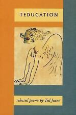 Teducation : Selected Poems by Ted Joans (1999, Paperback)